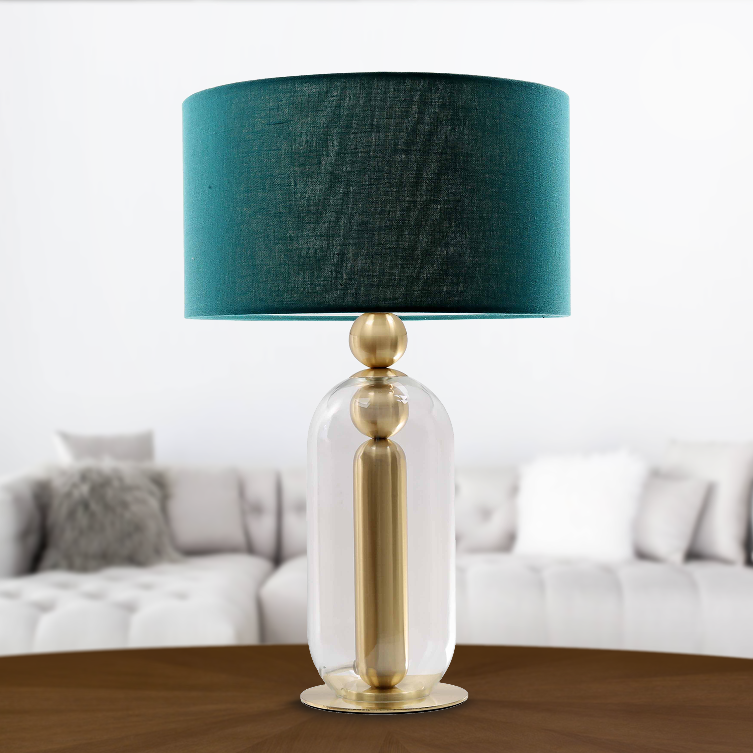 Mix and Match Lighting: Table Lamp Bases