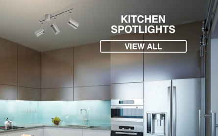 Kitchen Spotlights