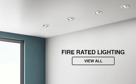 Fire Rated Lighting
