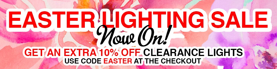 Easter Clearance Sale